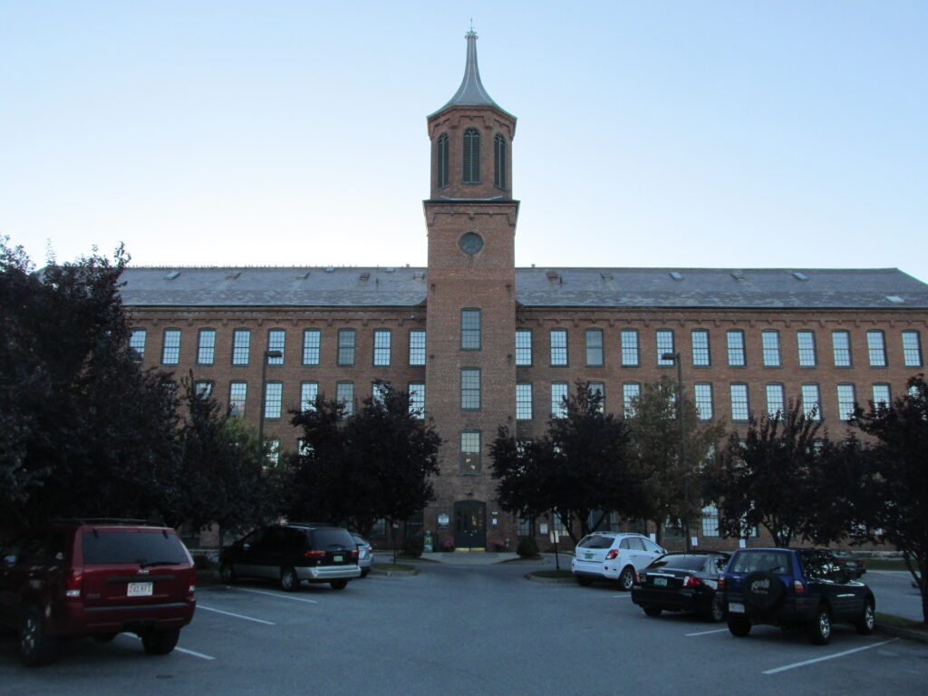 William C. Deveneau, Esq. PLC - Outside of Vermont Office