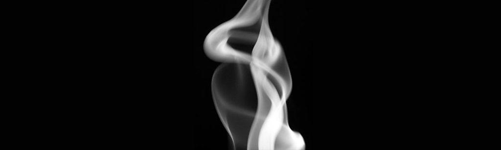 ``Clamor que asciende con olor fragante``
