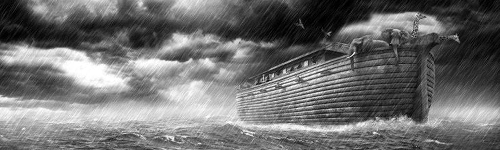 ``Si Noé pudo... ¡nosotros también!``