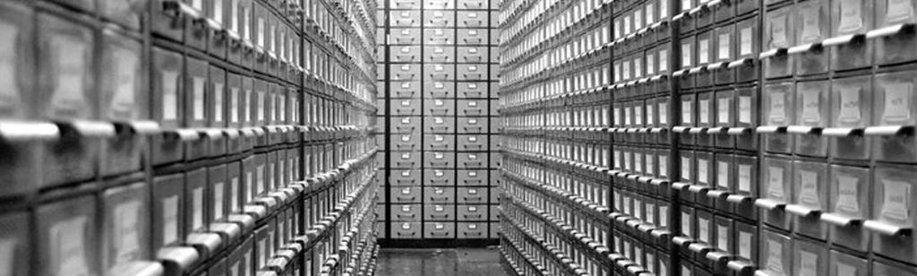 ``El archivo``