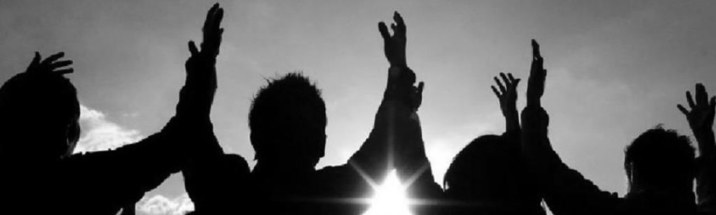 ``Renunciemos a nuestros ídolos``