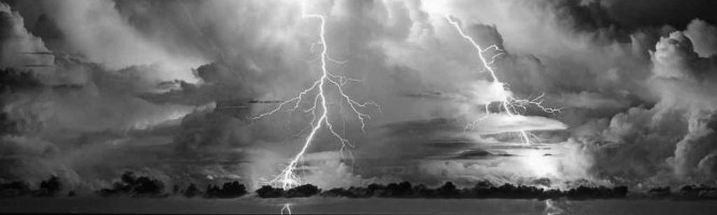 ``¿Estás preparado para la tormenta?``