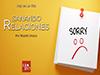 Sanando relaciones <br/><spam>Rodolfo Orozco</spam>