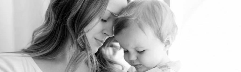 ``El amor de una mamá``