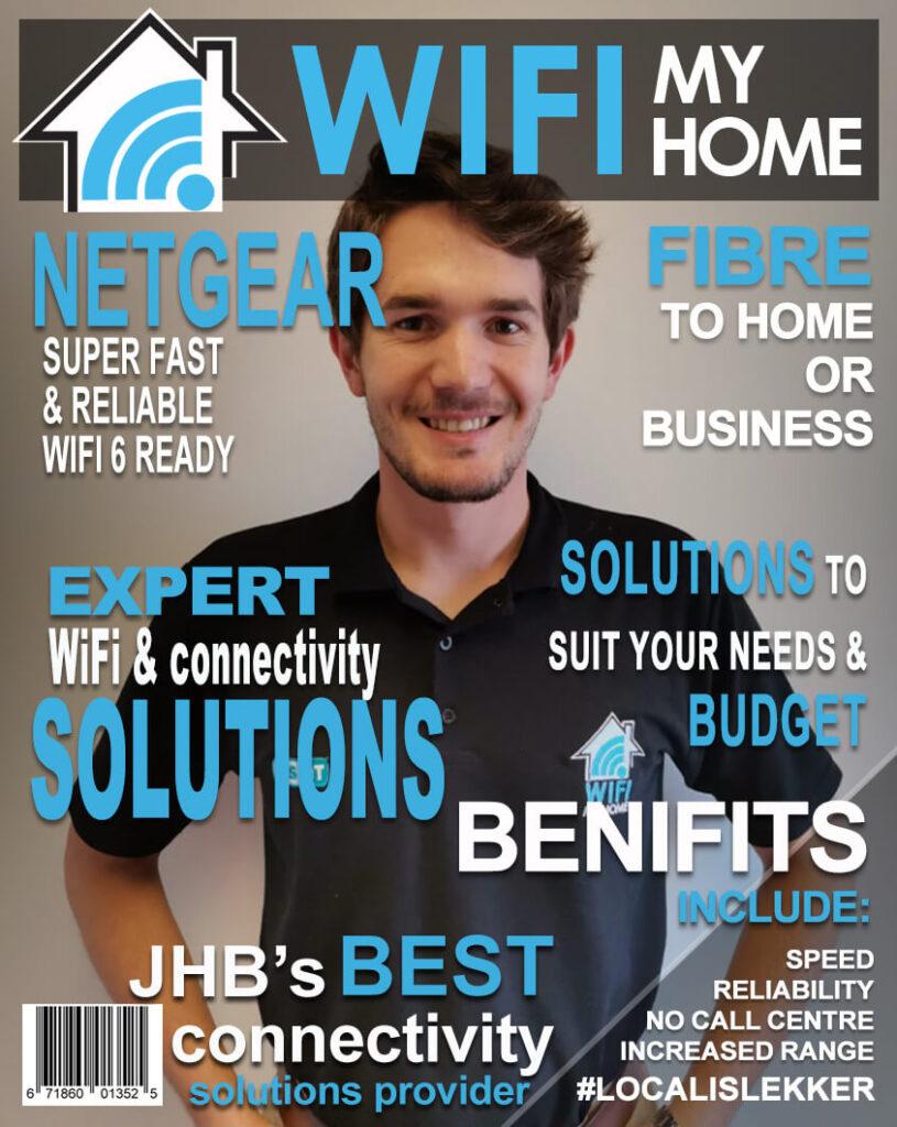 Best Connectivity Service Provider