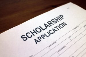 Leading the Future II Scholarship Application