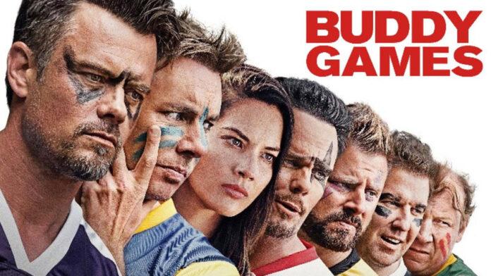 Buddy Games Banner