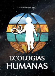 Capa de Livro: Ecologias Humanas