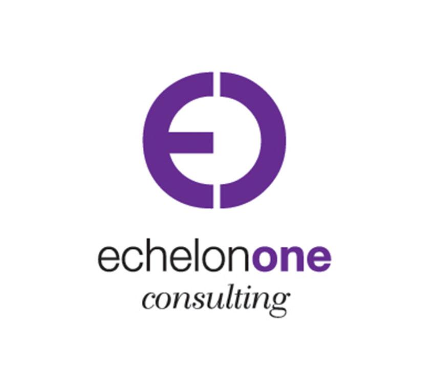 Echelon One Consulting logo