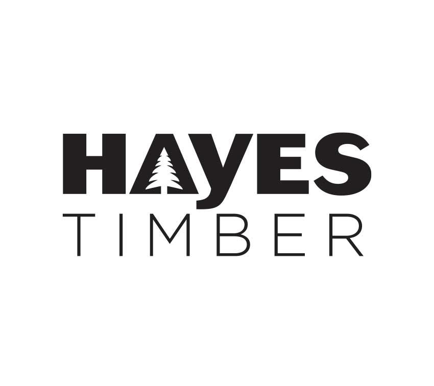 Hayes Timber logo