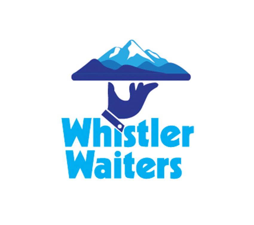 Whistler Waiters logo