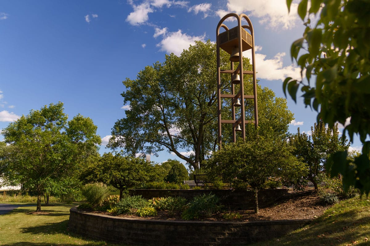 Rolling Meadows Bell Tower
