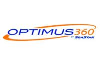 Optimus 360 Logo | Pier 21 Marine