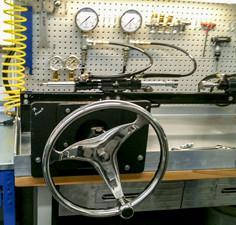 Hydraulic Repairs post