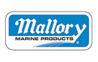 Mallory Logo | Pier 21 Marine