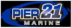 Pier 21 Marine