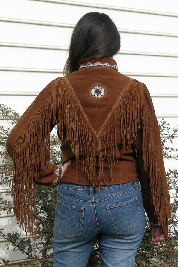 Arapaho Jacket