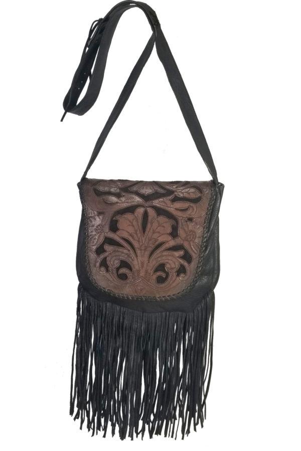 Tooled Bag