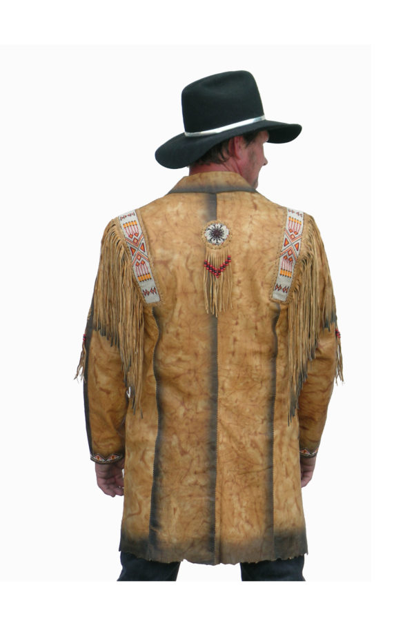 fargo jacket