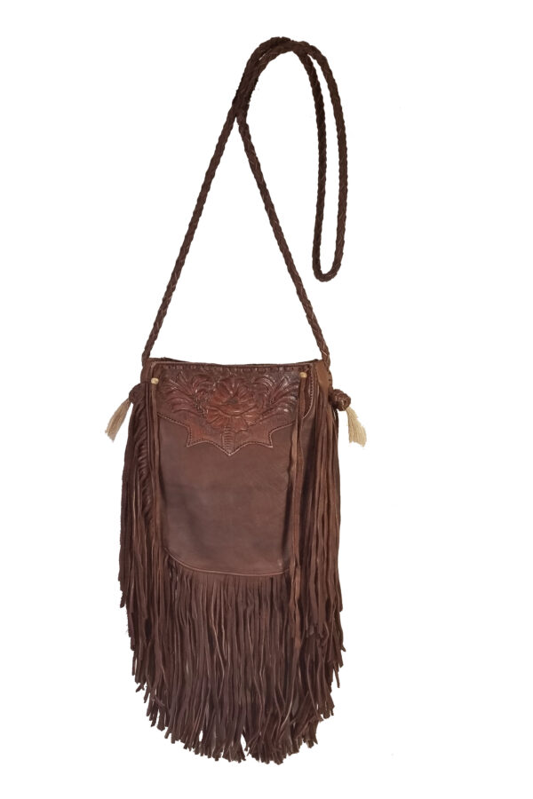 pouch tooled