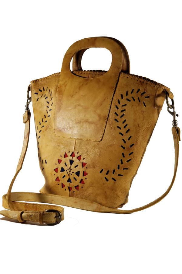 Amarillo bag