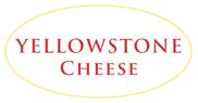 Yellowstone Cheese Logo