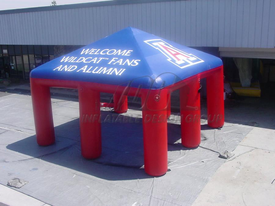Inflatable Arizona Tent