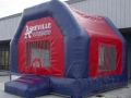 Asheville Tourists-Bounce Inflatable