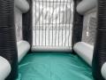 Chicago White Sox Inflatable Baseball Batting Cage