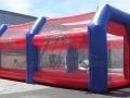 Washington Wild Things Inflatable Batting Cage