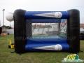 Trenton Thunder Inflatable Tee Ball