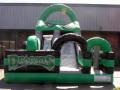 Dayton Dragons Jr Obstacle Challenge