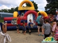 Kane County Cougars Obstacle Course