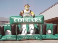 Kane County Cougars Team Challenge