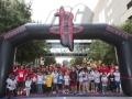 houston rockets custom inflatable archway