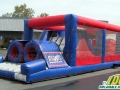 Giants Obstacle Course