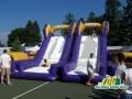 Baltimore Ravens Custom Inflatable Interactive
