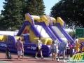 Ravens Inflatable Team Challenge