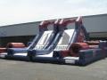Custom Inflatable Team Challenge for Football Team
