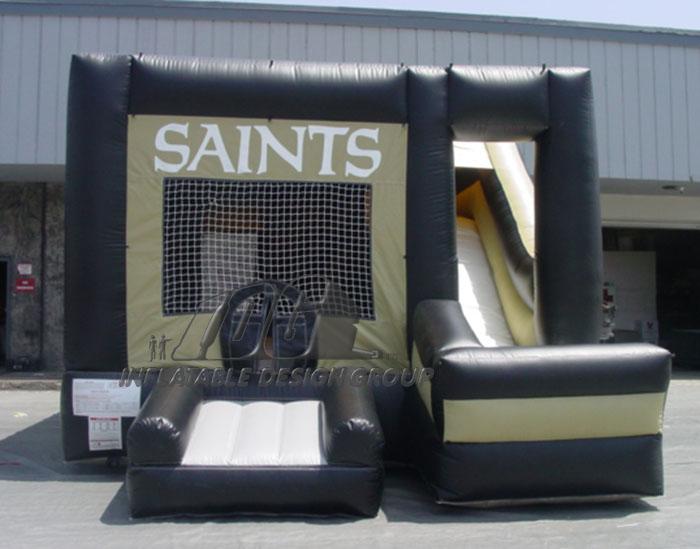 New Orleans Saints 3 n 1 combo