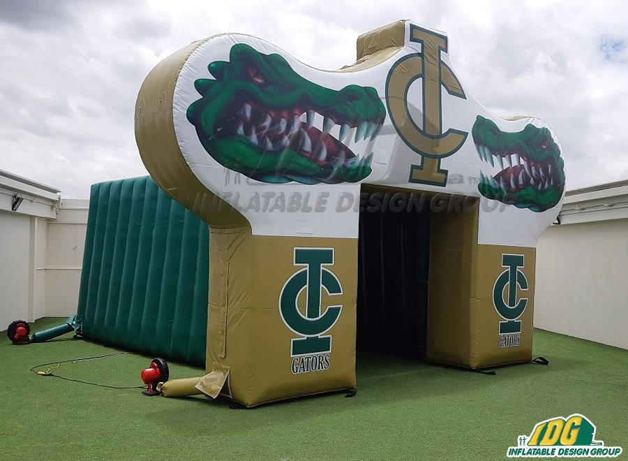 Gator IC Archway