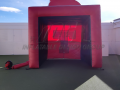 TOMBALL HS custom inflatable tunnel