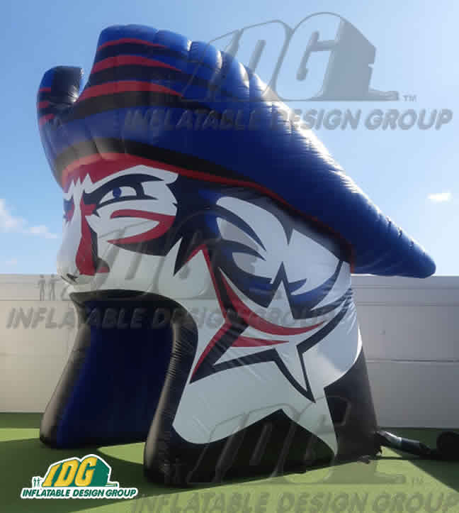 Inflatable-Patriots-Entryway-Small-Head