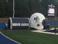 Hudson Custom Inflatable Football Helmet