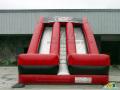 Carolina Hurricanes Inflatable Slide