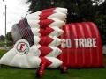Inflatable Tribal Headdress