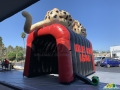 Boulder Creek  HS Custom Inflatable Jaguar