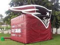 Inflatable Patriot Tunnel