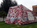 Colorado Rapids Inflatable Tunnel