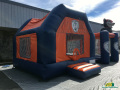 Swope Park Rangers Inflatable Bouncer